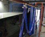 Tipo automático da arruela da máquina e do barramento da lavagem do barramento