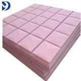 Высокая Quanlity розового цвета красный зеленый пылезащитную против электрическим током кино караоке и используйте Акустический пеноматериал