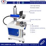 Máquina Titanium de la marca del laser del fabricante de vinos del PVC del Pes del ABS de la cuchara de la promoción