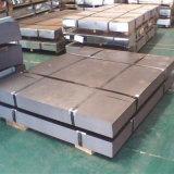 Metal de hoja de acero inoxidable de ASTM A240/A480 TP304L