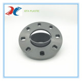 UPVC Fitting Bathroom Fittings PVC Faucet Flange with Gasket