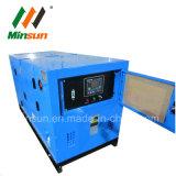 Китайские генераторы 60Hz 12kw супер молчком тепловозные с ATS