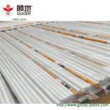 PVC conduit en plastique PVC-U de tuyau pour tuyau de protection du câble électrique