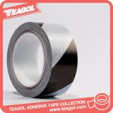 Pressure-Sensitive Blanco/Negro marcado de cinta adhesiva de carretera aviso