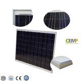 la cella 4-Busbar ha progettato il modulo solare 270W con la prova senza errore
