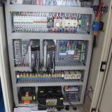 100T/4000mm nc plieuse hydraulique / presse plieuse hydraulique