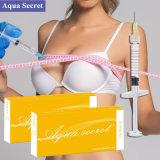 L'hyaluronate de remplissage dermique Injection de remplissage du cancer du sein de l'acide