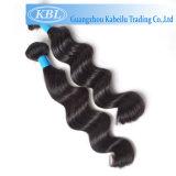 Tissage brésilien de cheveu de Remy de beauté (KBL-BH-LW)