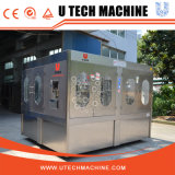 Garrafa pequena máquina de enchimento de água/fábrica de engarrafamento de água mineral
