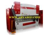 AhywアンホイYawei Delem Da58tのタッチ画面3D CNC油圧出版物ブレーキ