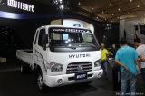 ヒュンダイHDの貨物自動車のトラック