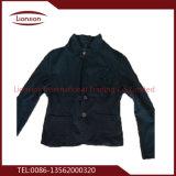 Le vêtement utilisé neuf vient de Chine