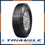 Preis-Oberseite-Marke Manufactury Stadt-Straßen-LKW-Reifen des Dreieck-275/70r22.5 guter