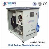 Máquina da limpeza do carbono do motor do líquido de limpeza do carbono de Hho da eficiência elevada
