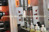 2 cavidades animal de estimação do frasco de petróleo de 5 litros que faz a máquina