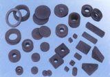 Magneten van uitstekende kwaliteit van het Ferriet van de Schijf de Ceramische voor Spreker