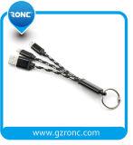 Prezzo di fabbrica all'ingrosso 2 di carico veloci in 1 cavo del USB