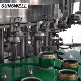 Sertissage de la machine de remplissage Sunswell peut