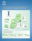 의학 의자, 전기 투석 의자 (디지털을%s 가진 Py Yd 340는 시스템과 CPR 덮음 아BS의 무게를 단다)