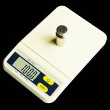 LCD Big Screen Kitchen Electronic Food Weight Scale 2kg/0.1g 3kg 0.5g