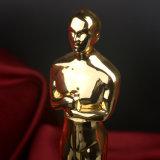 Оскар спортивные события Crystal Reports и трофеев индивидуального логотипа слова баскетбол футбольных полей для гольфа теннисные корты Award Кубок Чемпионов трофей