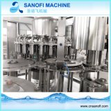 Jugo de la máquina de llenado aséptico en bebidas de máquina de embalaje