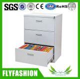 Cabinete de archivo de acero de los muebles de oficinas con las ruedas (ST-11)
