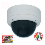 1,3 MP HD Ahd 180 grados de la cámara CCTV Fish Eye