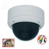 1.3MP HD Ahd 180匹の程度のフィッシュアイCCTVのカメラ