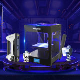 二重ノズル3Dの印字機の高精度なデスクトップ3Dプリンター
