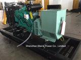 150kVA Cummins 디젤 엔진 발전기 방음 닫집 디젤 엔진 발전기
