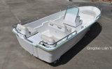Liya 5.0mのガラス繊維の漁船のLspeedのボートのガラス繊維のボート