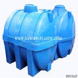 вода 500L Barrels машина барабанчиков пластичная дуя
