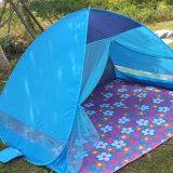 Foldable大きいピクニック毛布の防水ピクニックキャンプのマット