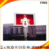 Visor exterior P10 ecrã de vídeo Monitor LED Módulo DIP