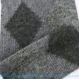 tessuto di 36%Polyester 40%Acrylic 24%Wool per la mano protettiva del rivestimento del cappotto
