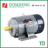 Мотор Переменн-Поляк тела чугуна серии Yd Multi-Speed