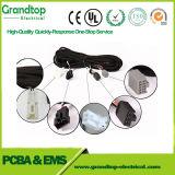 Connecteur de faisceau de fils électroniques personnalisés et les connecteurs de câble d'assemblage