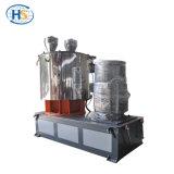 Machine à grande vitesse de mélangeur pour mélanger les granules et la poudre en plastique