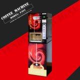 商業ケイタリングのための硬貨によって作動させるF302コーヒー自動販売機