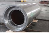 サトウキビ圧搾機に使用する鋳造AISI4140の鋼鉄ローラー