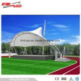 Fabric Structures pour l'extérieur du stade de football utilisé