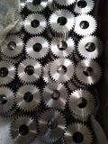 鋳造DIN1.4404の合金鋼鉄フランジ