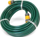 Boyau de jardin à haute pression de PVC pour l'irrigation de l'eau