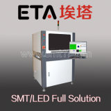 Forno de refluxo de SMT para soldar as lâmpadas LED Projector