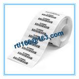 Ярлыки Barcode таможни Code-128 липкие