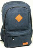 Lo zaino sveglio del sacchetto del computer portatile del sacchetto di banco insacca Yf-Pb9032