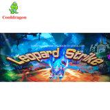 Máquina de juego del vector de juego de los pescados del Shooting de la arcada de rey Hunter Development Casino Slot del dragón