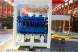 Qt10-15 Usine de fabrication de briques Machine automatique