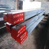 Acier allié d'outil modifié/barre de pièce forgéee